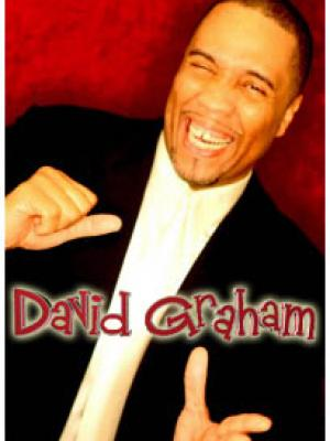 David Graham Comedian to Hire